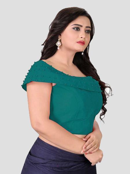 Right-Side-Designer-Turquoise-Saree-Blouse-Online-YOYO-Fashion-BL4006-Turquoise-3.jpg