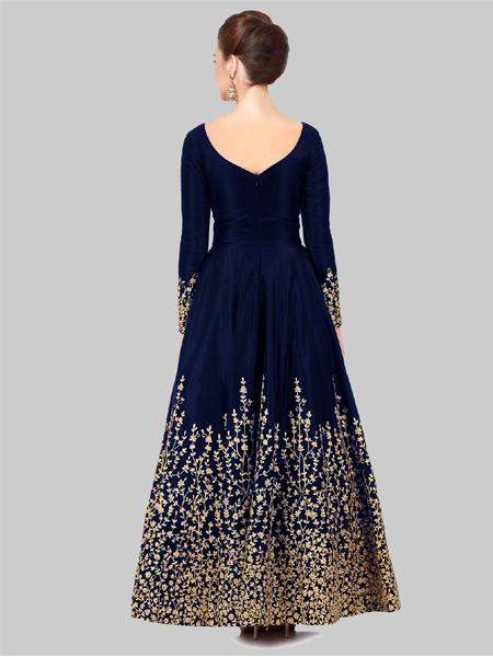 Silk-Embroidered-Anarkali-Suit-Online-YOYO-Fashion-F1075-Blue-3.jpg